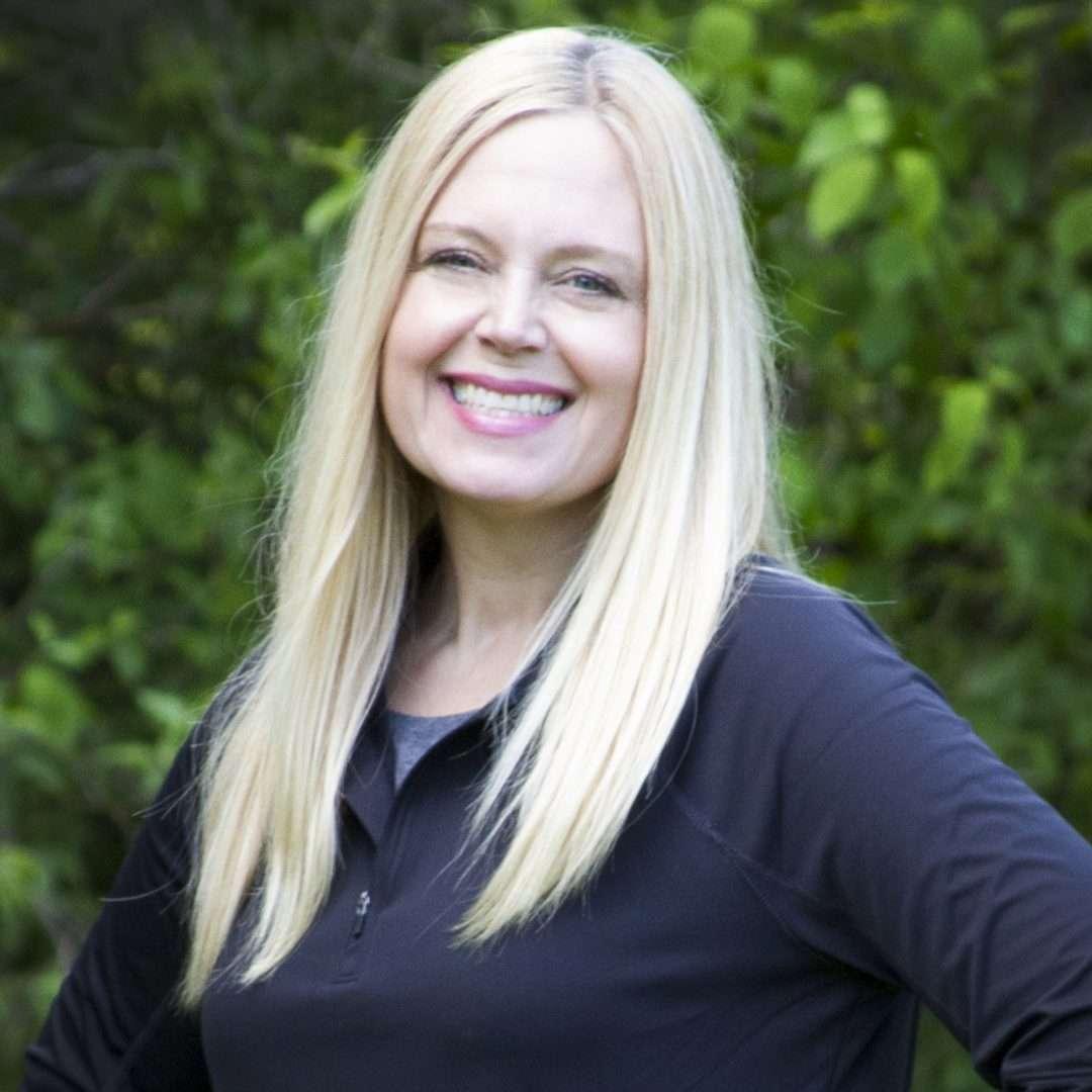 Carolyn Forro